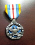 Us Armyusafusn Department Of Defense Superior Service Medal Full Size