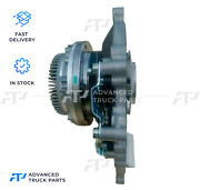 Detroit Diesel A4722001601 Water Pump Ea4722001601 For Dd15 Dd13 No Core Charge