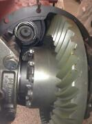 Ref Meritor-rockwell Rd23160r538 1982 Differential Assembly Front Rear 1749683