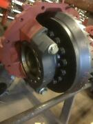 Ref Alliance R19-2nr478 0 Differential Assembly Rear Rear 1918220