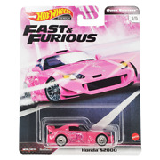 Hot Wheels Gbw75956j Fast And Furious Honda S2000 Quick Shifters