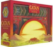 Catan 3d Edition Board Game Made By Catan Studio