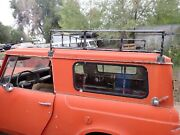 1960s International Scout 80 800 Hard Top Roof Topper 1961 1962 1968 1971