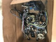 Gm Steering Column Parts 1970s 1980s Ignition Switches Wires Restoration Pieces
