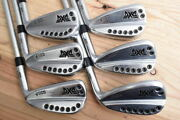 Limited Time Price Good Degree Article Pxg 0311p Gen2 Forgeed Iron Set Of Mci