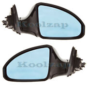 03-05 Fx35 Fx45 3.5l/4.5l Mirror Power Heated With Rear View Monitor Pair Set