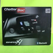 Chatterbox Gmrs X1 Communication Systems Radio