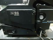 16mm Elmo Projector Serviced