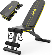 Weight Bench, Adjustable Weight Bench, Strength Training Benches For Workouts