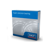 71830acd/p4dgb 150x190x40mm Skf Super-precision Angulaire Contact Bille Palier