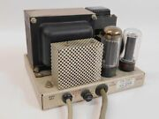 Collins 516f-2 Power Supply For Kwm-2a 32s-3 S-line For Restoration Sn 11732