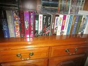 Lot Of 21 Anime Blu-ray Funimation Limited Editions Set
