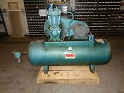 Quincy Air Compressor Used - 106842-l