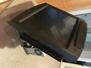 Ncr 7402-2020 15 Pos Kiosk With Integrated Scanner
