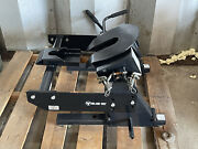 Blue Ox Pro Series 15k Fifth Wheel Hitch With Bed Saver