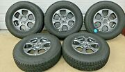 17x7.5 2020-2022 Ford Bronco/ Ranger Wheel And Tire