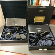 75th Anniversary Set Of Fountain Pen And Ballpoint