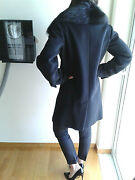 Authentic Dsquared Heavy Coat S75aa0064 Tag.42