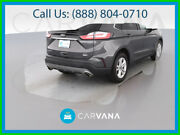 2020 Ford Edge Sel Sport Utility 4d Heated Seats Power Steering Cruise Control Cd/mp3 Single Disc Fog Lights Led