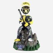 Milwaukee Brewers Bobblehead 2021 Bobbles On Parade All-star Game Asg Ltd /221
