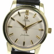 Omega Seamaster Antique Cal.552 Automatic Mens Secondhand
