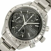 Omega Speedmaster 3513.50 Automatic Mens Wristwatch Secondhand