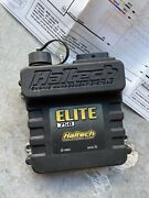 Haltech Elite 750 - Ecu Only With Waterproof Usb Cap Usb Cable And Dtm4 Cable
