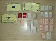 Vintage Lot Of 26 Hi-lex Hilex Bleach Laundry Coupons Free Shipping