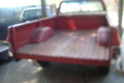 1973-87 Chevy Or Gmc 8' Square Body Truck Bed Perfect