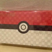 Japan Post Exclusive Limited Pokemon Stamp Box Collection Beauty Back Moon Gan