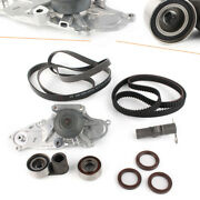 Car Timing Belt And Water Pump Kit Fit For Honda Accord Pilot And Acura Mdx Rl Tl V6