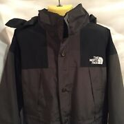 Vintage 1990s The Gore Tex Mountain Jacket Fleece Lined Size Xl