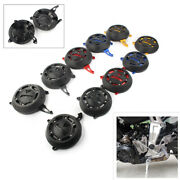 Engine Stator Protector Guard Cover For Yamaha Mt07/fz07 2014 2015 2016 Gz
