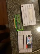 Pocky And Rocky 2 Nintendo Snes - Cart Only Authentic