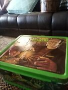Vintage 1979 The Universal Monsters Lunchbox.by Aladdin