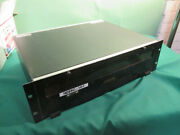 Evertz 7710d Hsn 24sf X4 With Back Plane 7710 Md Hd Sdi And 2x 7700 Ada Cards