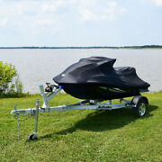 Single Place   Aluminum Watercraft Pwc Trailer   Sitdown / Stand Up