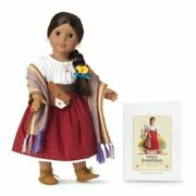 American Girl Doll Josefina Montoyaand039s 35th Anniversary Collection Accessories