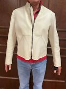 Armani Lamb Skin Jacket - 30 Yrs Old- Exe Condition - Wore 1 Time - In Storage