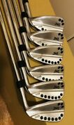 Pxg 0311t Gen1 Golf Project X6.0 Forged Pride 9.w High-class