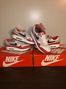 Nike Air Max Betsy Ross Size 7 Brand New