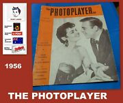 The Photoplayer Vintage Movie Mag Sinatra / Jane Russell / Hayward / Ford 1956