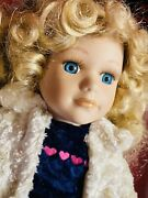 The Spirit Of Destiny Haunted Porcelain Doll Very Active