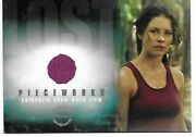 Lost Season 2 Autograph, Costume Card, Or Insert Set -- Choose From List