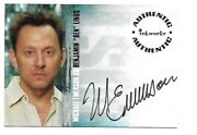 Lost Season 3 Autograph, Costume Pieceworks Card - Choose From List