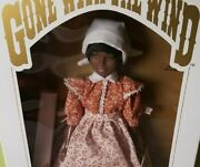 1989 Vtg Gone With The Wind World Doll - Prissy 71071 - In Box Limited Edition