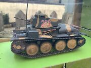 1/32 Scale Ultimate Soldier Part No 99300 Ww11 German Panzer 38 T Tank