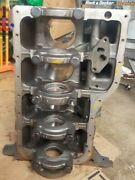 2..3 Ford Omc Cobra Engine Block Very Good Cond. 1987 Local Pickup Only