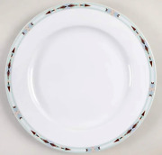 Spode Formal Deco By Dinner Plate