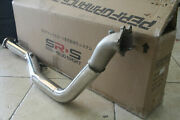 Srs 3 Downpipe Down Pipe Wrx 08-14 Sti 08-16 Legacy Gt 05-09 Forester Xt 09-13k